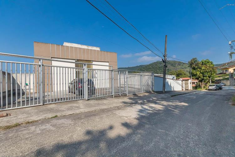Apartamento à venda Rua Aldemar Paiva,Niterói,RJ - R$ 229.000 - 121 - 4