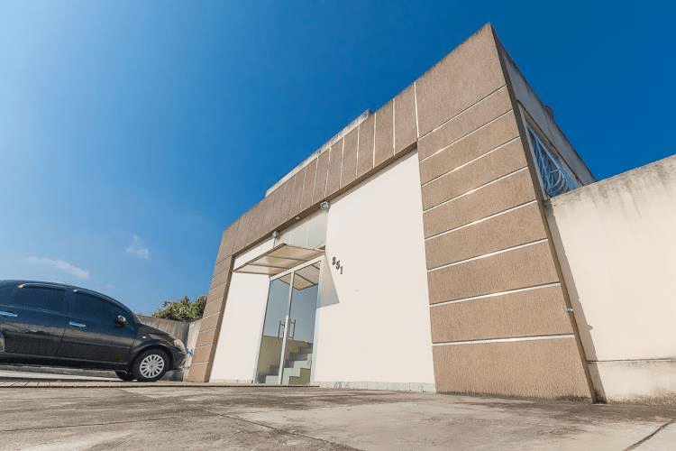 Apartamento à venda Rua Aldemar Paiva,Niterói,RJ - R$ 229.000 - 121 - 1