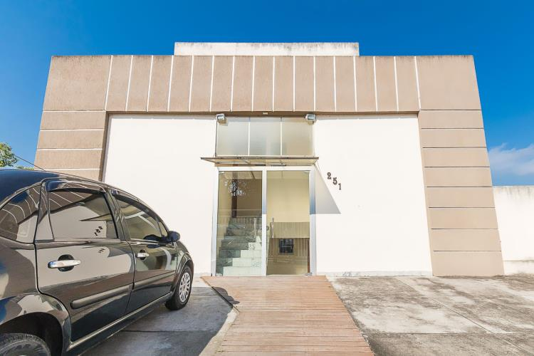 Apartamento à venda Rua Aldemar Paiva,Niterói,RJ - R$ 229.000 - 121 - 5