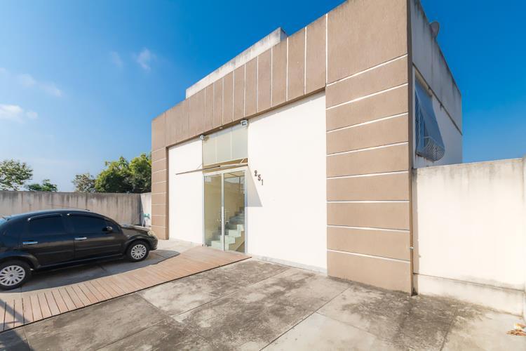 Apartamento à venda Rua Aldemar Paiva,Niterói,RJ - R$ 229.000 - 121 - 7