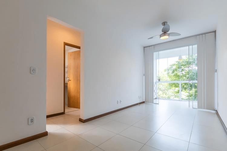 Apartamento à venda Rua Aldemar Paiva,Niterói,RJ - R$ 229.000 - 121 - 9