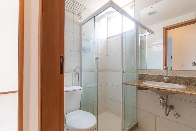 Apartamento à venda Rua Aldemar Paiva,Niterói,RJ - R$ 229.000 - 121 - 24