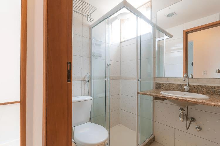 Apartamento à venda Rua Aldemar Paiva,Niterói,RJ - R$ 229.000 - 121 - 25