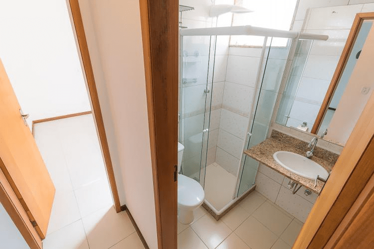 Apartamento à venda Rua Aldemar Paiva,Niterói,RJ - R$ 229.000 - 121 - 27