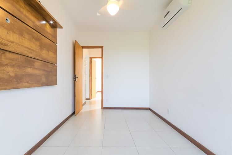 Apartamento à venda Rua Aldemar Paiva,Niterói,RJ - R$ 229.000 - 121 - 30