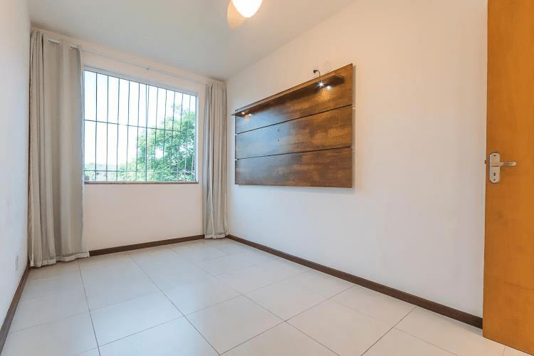Apartamento à venda Rua Aldemar Paiva,Niterói,RJ - R$ 229.000 - 121 - 36