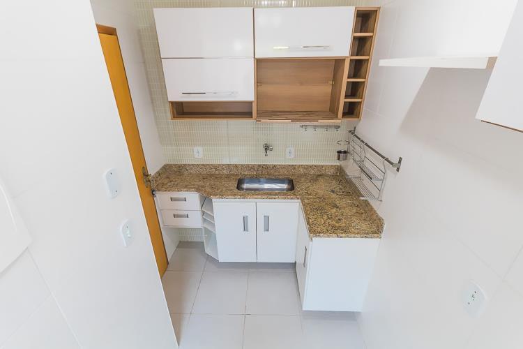 Apartamento à venda Rua Aldemar Paiva,Niterói,RJ - R$ 229.000 - 121 - 38