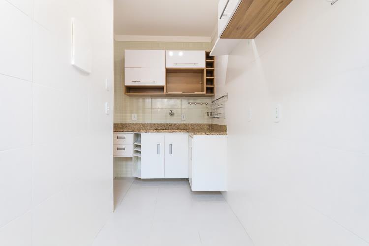 Apartamento à venda Rua Aldemar Paiva,Niterói,RJ - R$ 229.000 - 121 - 40