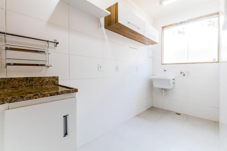 Apartamento à venda Rua Aldemar Paiva,Niterói,RJ - R$ 229.000 - 121 - 41