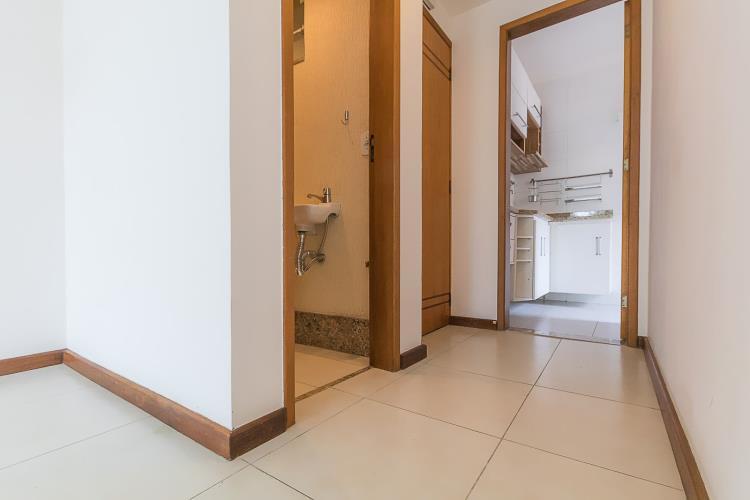 Apartamento à venda Rua Aldemar Paiva,Niterói,RJ - R$ 229.000 - 121 - 43