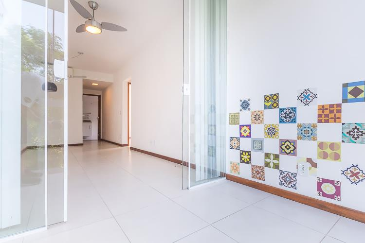 Apartamento à venda Rua Aldemar Paiva,Niterói,RJ - R$ 229.000 - 121 - 46