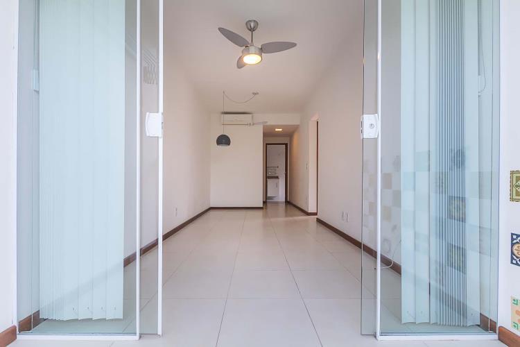 Apartamento à venda Rua Aldemar Paiva,Niterói,RJ - R$ 229.000 - 121 - 47