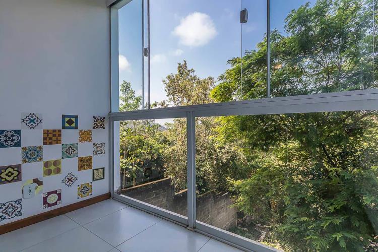 Apartamento à venda Rua Aldemar Paiva,Niterói,RJ - R$ 229.000 - 121 - 48