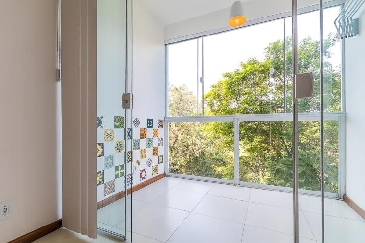 Apartamento à venda Rua Aldemar Paiva,Niterói,RJ - R$ 229.000 - 121 - 49